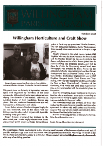thumbnail of Willingham News 10Oct 2006