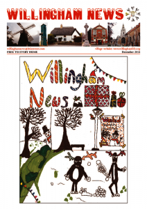 thumbnail of Willingham News Dec 14