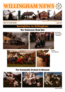 thumbnail of Willingham News June 15