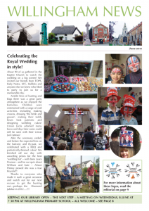 thumbnail of Willingham News June 2011