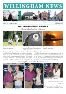 thumbnail of WillinghamNewsNov2013