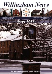 thumbnail of Willingham News Jan 2018
